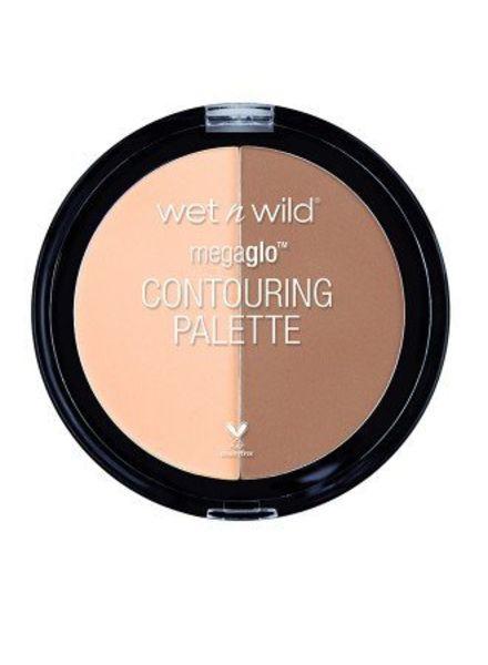 Wet n Wild Wet 'n Wild MegaGlo Contouring Palette Dulce De Leche
