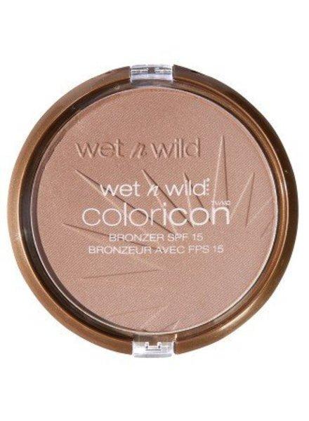 Wet n Wild Wet 'n Wild Color Icon Bronzer SPF 15 Bikini Contest