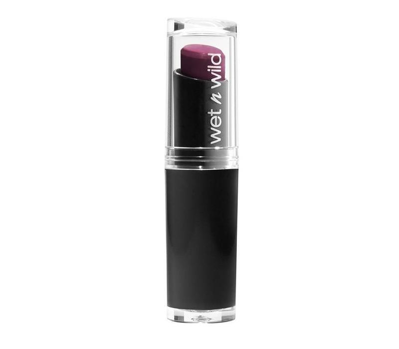 Wet 'n Wild MegaLast Lip Color Sugar Plum Fairy