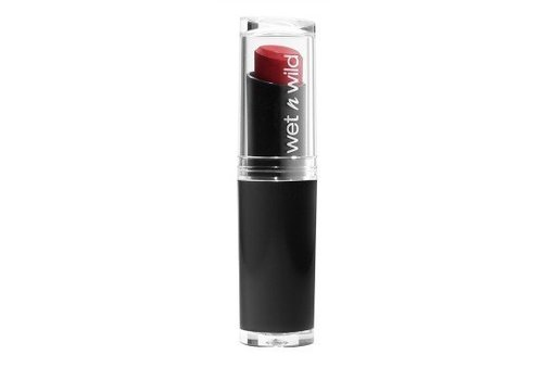 Wet n Wild MegaLast Lip Color Stoplight Red