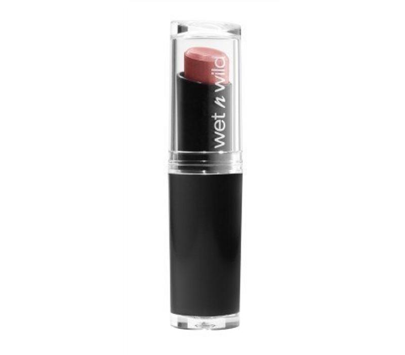 Wet 'n Wild MegaLast Lip Color In the Flesh