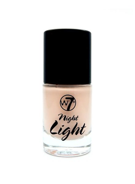 W7 W7 Night Light Matte Highlighter