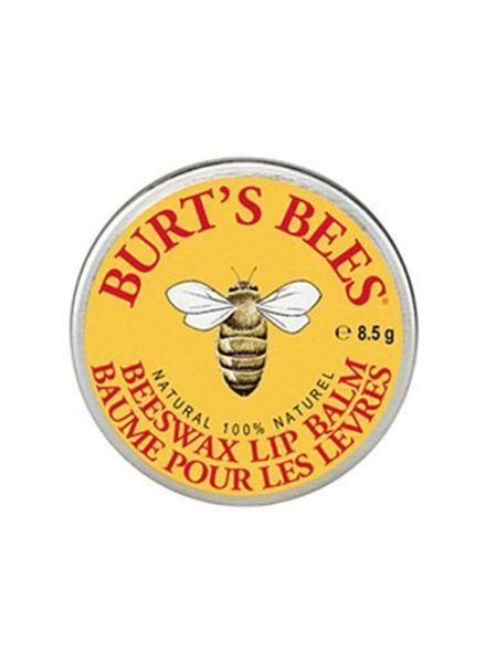 Burt's Bees Burt's Bees Beeswax Lip Balm Tin