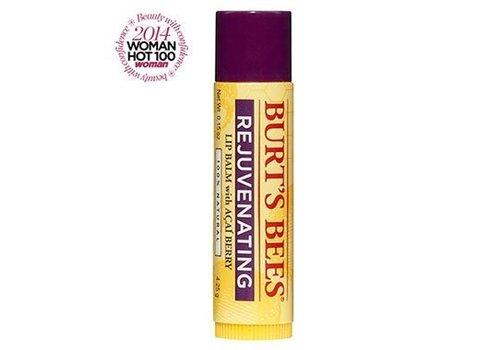 Burt's Bees Acai Berry Lip Balm