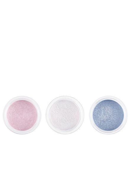 Sigma Beauty Sigma Loose Shimmer & Glitter Set Ice Castle in the Sky