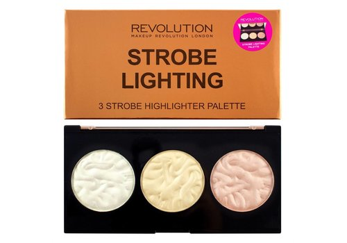 Makeup Revolution Strobe Lightening Palette