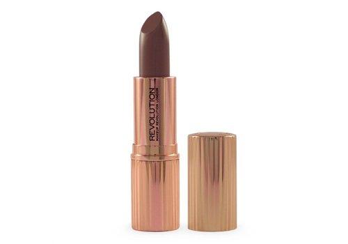 Makeup Revolution Renaissance Lipstick Vintage