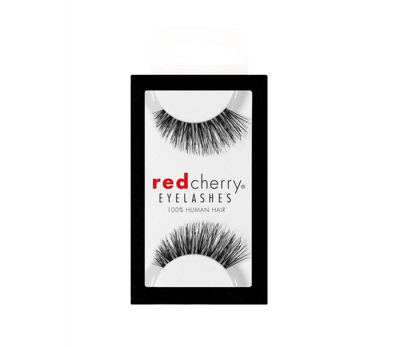 Red Cherry Basic Lashes #43 Stevi