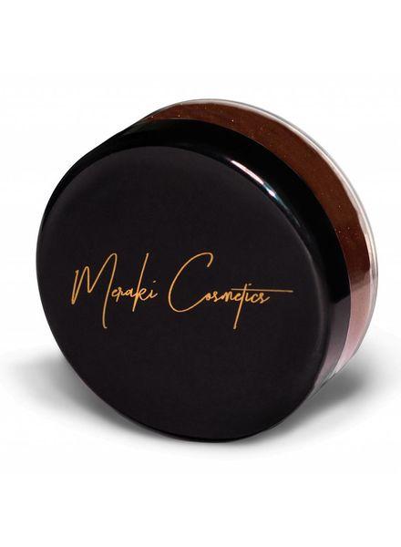 Meraki Meraki Cosmetics Loose Highlighter Powder Zeus