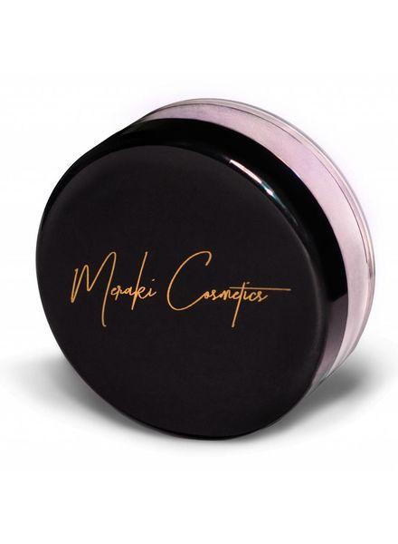 Meraki Meraki Cosmetics Loose Highlighter Powder Clio