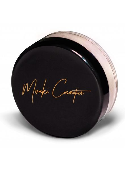 Meraki Meraki Cosmetics Loose Highlighter Powder Zelus