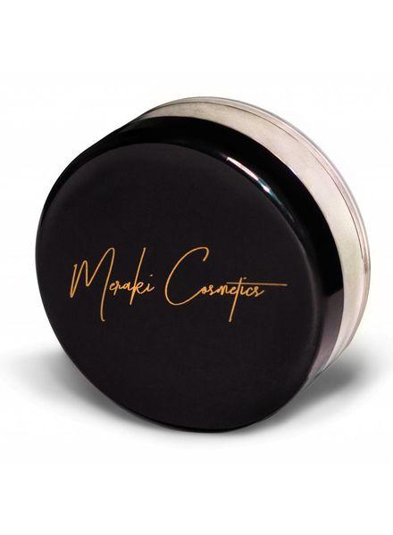 Meraki Meraki Cosmetics Loose Highlighter Powder Nemesis