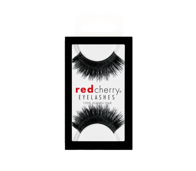 Red Cherry Dramatic Lashes #304 Giovanna