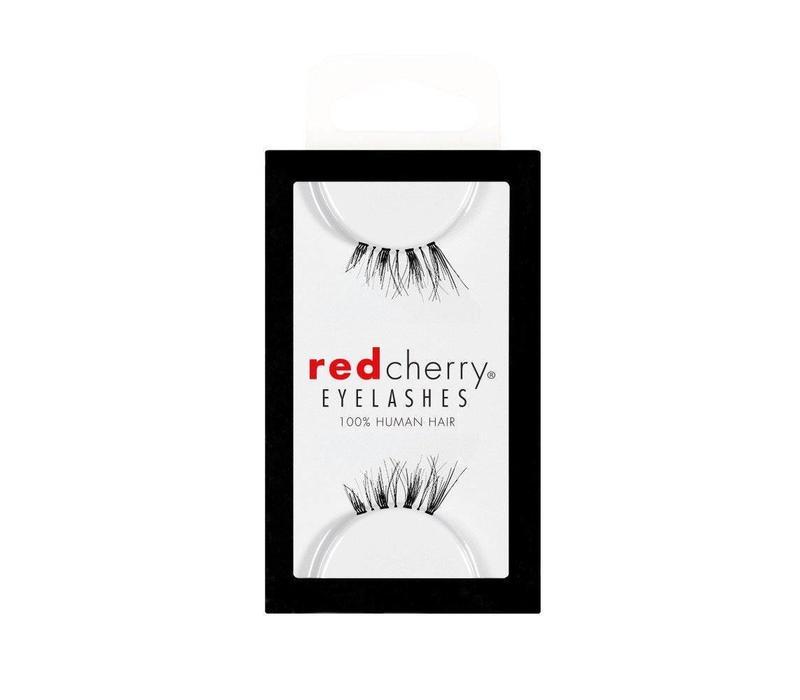 Red Cherry Demi Lashes #DS04 Demi Wispy