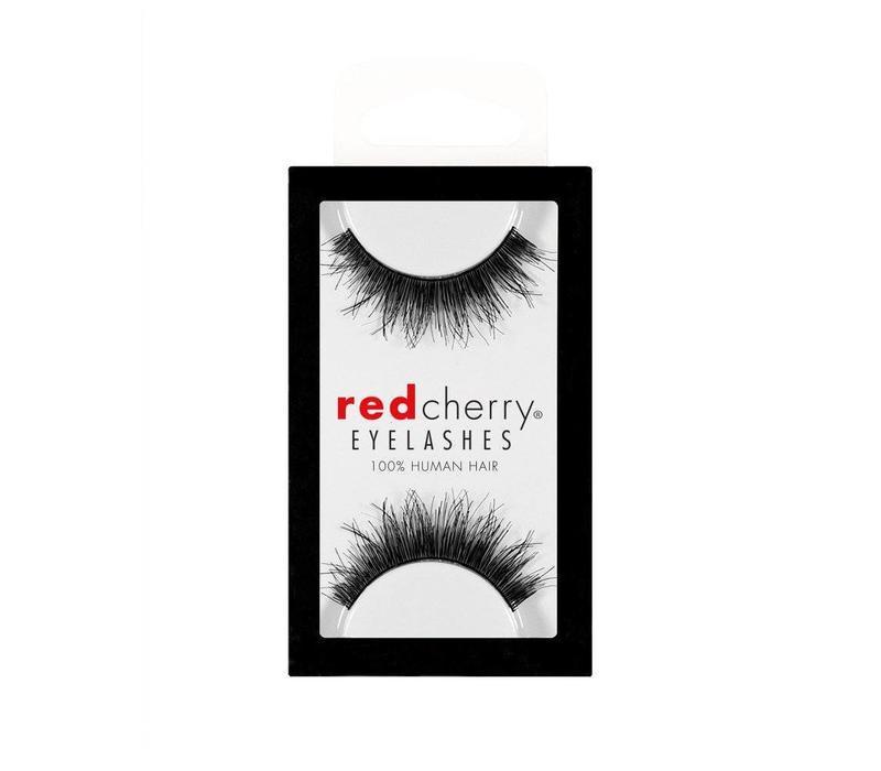 Red Cherry Basic Lashes #605 Berkley
