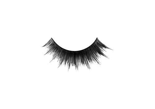 Red Cherry Dramatic Lashes #74 Zoey