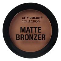 City Color Matte Bronzer Copper
