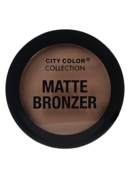 City Color City Color Matte Bronzer Espresso