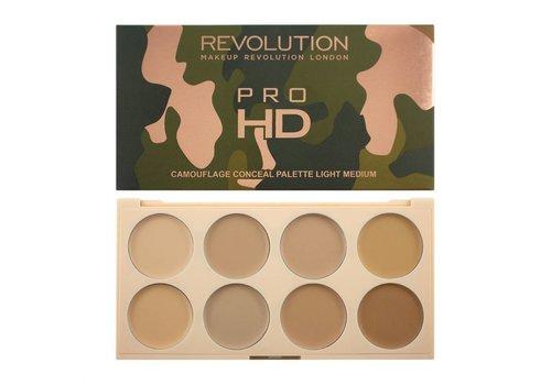 Makeup Revolution Pro HD Camouflage Light Medium