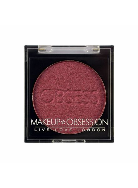 Makeup Obsession Makeup Obsession Eyeshadow Refill ES151 Crimson