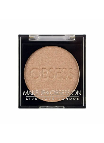 Makeup Obsession Makeup Obsession Eyeshadow Refill ES164 Linen
