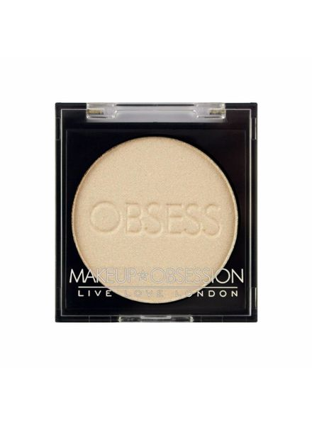 Makeup Obsession Makeup Obsession Eyeshadow Refill ES178 Blanc