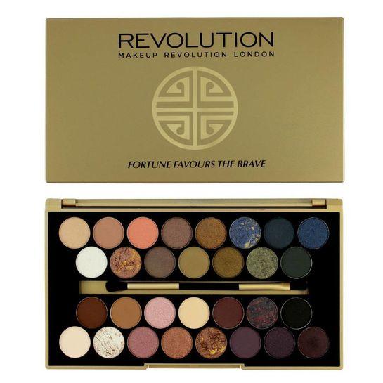 Makeup Revolution Makeup Revolution Fortune Favours the Brave Palette