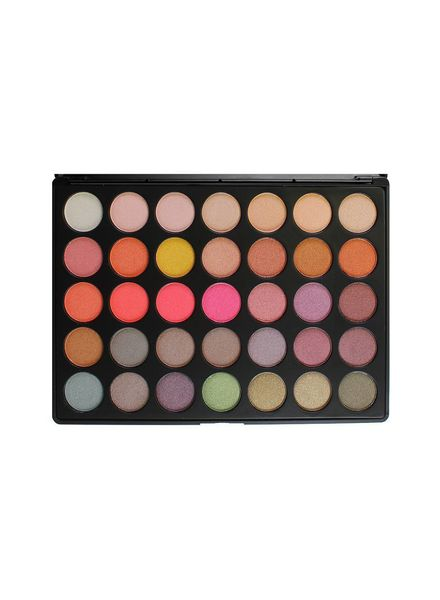 Morphe Brushes Morphe 35E Its Bling Eyeshadow Palette