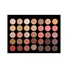 Crown Brush Crown Brush 35 Colour Rose Gold Eyeshadow Palette