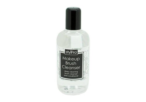 StylPro Brush Cleanser Solution