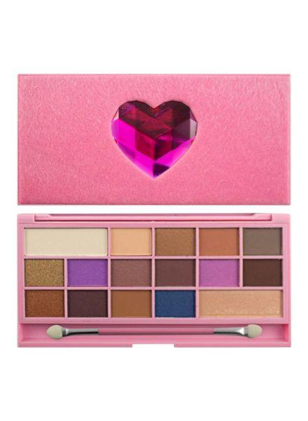 I Heart Makeup I Heart Makeup Unicorn Love Palette