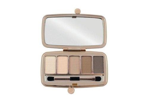 Makeup Revolution Renaissance Palette Day
