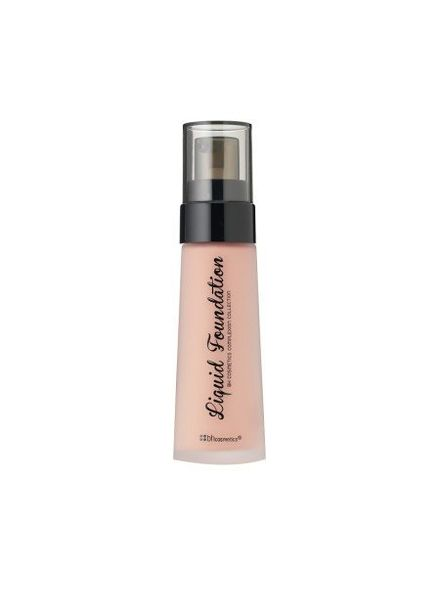 BH Cosmetics BH Cosmetics BH Liquid Foundation Light Rose