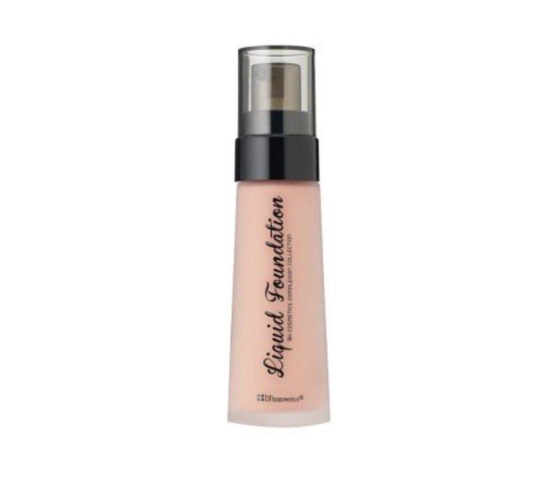 BH Cosmetics BH Liquid Foundation Light Rose
