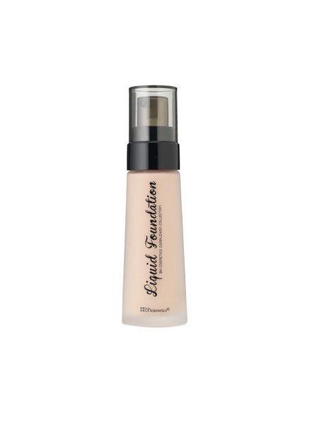 BH Cosmetics BH Cosmetics BH Liquid Foundation Light Olive