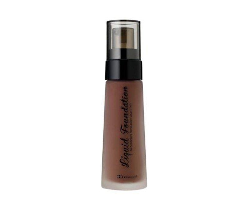 BH Cosmetics BH Liquid Foundation Deep Ebony