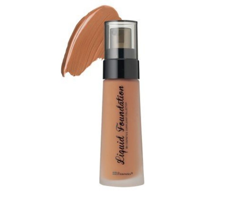 BH Cosmetics BH Liquid Foundation Mocha