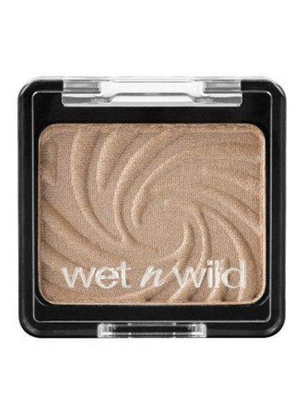 Wet n Wild Wet 'n Wild Color Icon Eyeshadow Single Nutty
