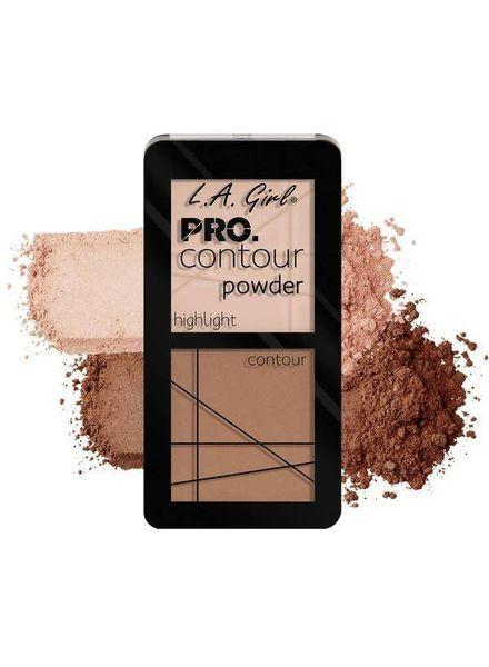LA Girl Cosmetics LA Girl Pro Contour Powder Fair