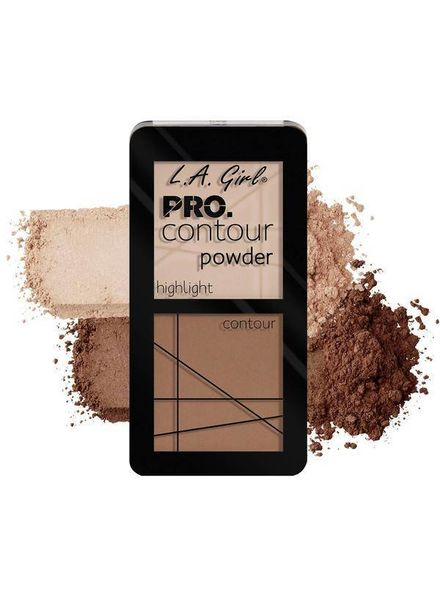 LA Girl LA Girl Pro Contour Powder Natural