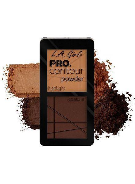 LA Girl Cosmetics LA Girl Pro Contour Powder Deep