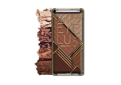 LA Girl Eye Lux Eyeshadow Harmonize