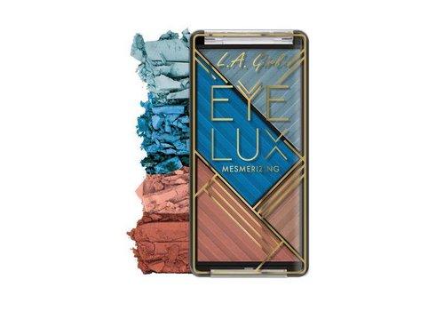 LA Girl Eye Lux Eyeshadow Tropicalize