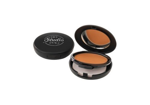BH Cosmetics Matte Pressed Powder Shade #250