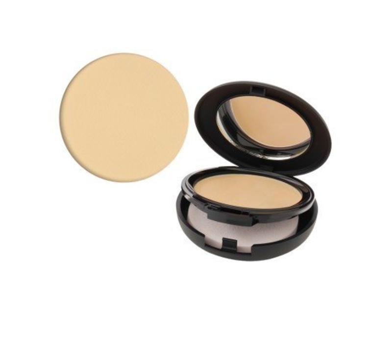 BH Cosmetics Studio Pro Matte Finish Pressed Powder Shade #215