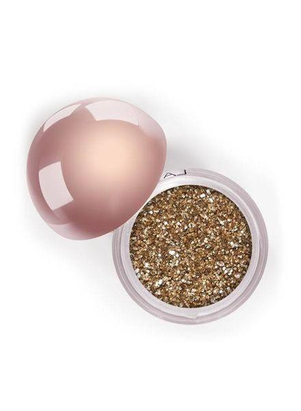 LA Splash LA Splash Crystalized Glitter Gold Rush