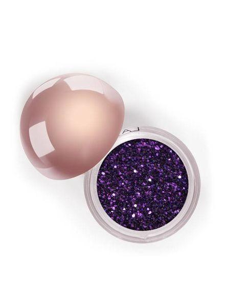 LA Splash LA Splash Crystalized Glitter Purple Rain