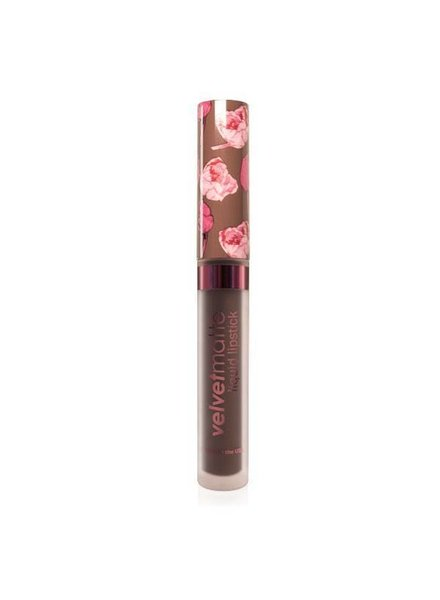 LA Splash LA Splash Velvet Matte Liquid Lipstick Souffle