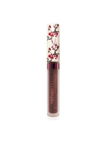 LA Splash LA Splash Velvet Matte Liquid Lipstick Creme Bavaroise