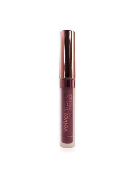 LA Splash LA Splash Velvet Matte Liquid Lipstick Macaroon